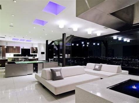 Modern Homes Interior Design And Decorating | modern interior design interior home design