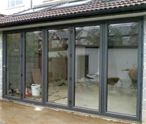 Grey Aluminium Patio Doors by 1000 Images About Aluminum Windows On