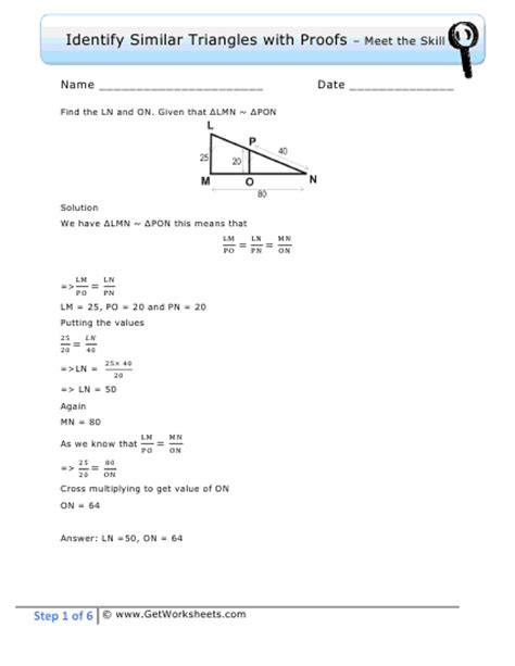 Geometric Proofs Worksheet by Coordinate Geometry Proofs Worksheets Abitlikethis