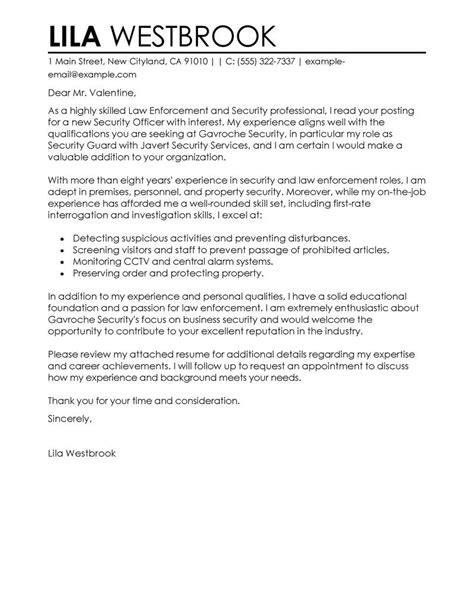 bio exles for law enforcement cover letter for probation officer job sle
