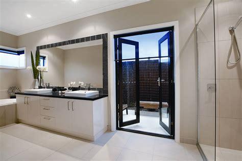 Modern Bathroom Doors by Two Door Elegance Coulter S Living