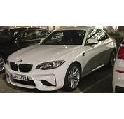 How About An Alpine White BMW M2