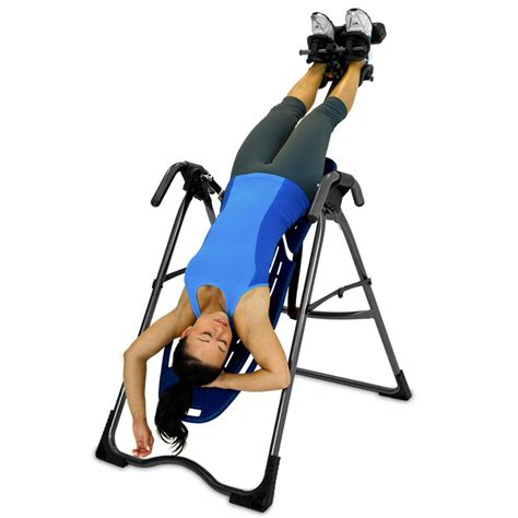 Teeter Hang Ups Ep 560 Inversion Table teeter hang ups ep 560 ltd inversion table the fitness