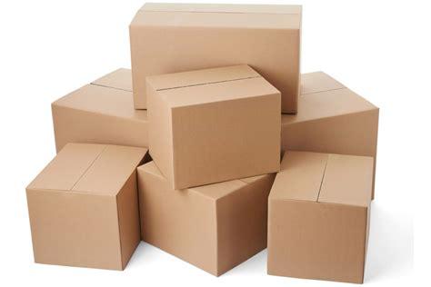 corrugated box dwall xxmm  bag  box man