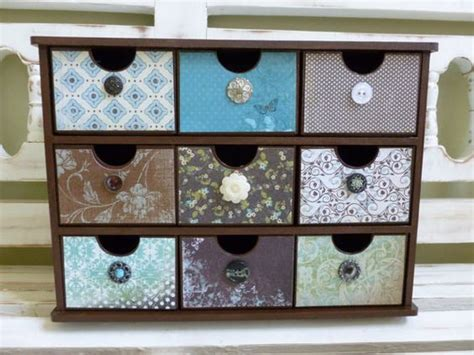 Office Desk Trinkets 64 Vintage Inspired Jewelry Box Organizer Home Office