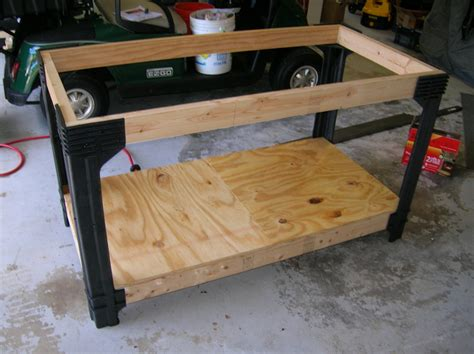 wooden work bench kits woodworking bench kit with innovative inspiration
