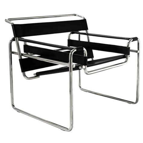 sedia breuer marcel breuer wassily chair replica commercial furniture