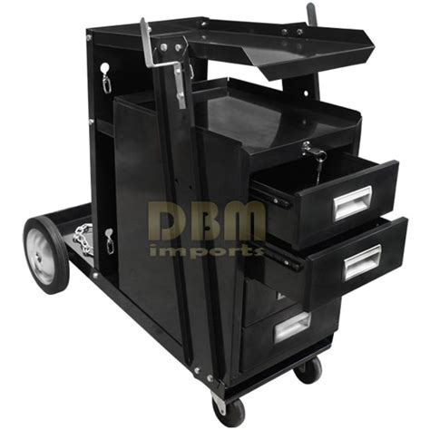Welding Cart With Drawers by Pin Mig Welder Cart On