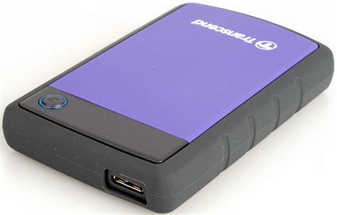 Harddisk Transcend 1 transcend storejet m25h3 1 5tb portable drive review