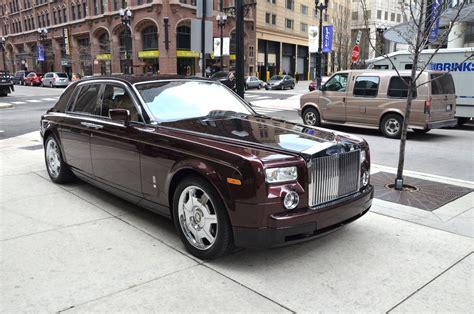 2006 Rolls Royce Phantom Price by 2006 Rolls Royce Phantom Stock Gc1107 S For Sale Near