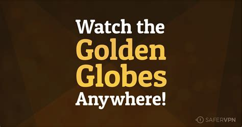 I Stuff Live Blogs The Golden Globes by The Golden Globes Live Anywhere In The World