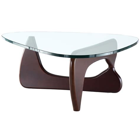 china yadea s isamu noguchi coffee table with walnut
