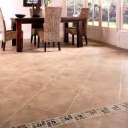 Ceramic Tile Kitchen Floor Ideas Antique Ceramic Floor Tiles By Karndean Designflooring