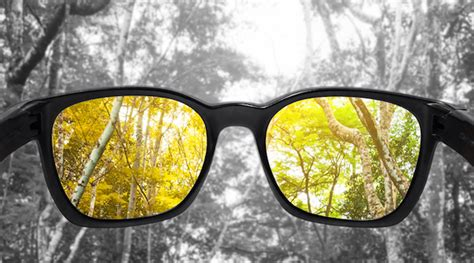 glasses to correct color blindness correct color blindness with enchroma sunglasses