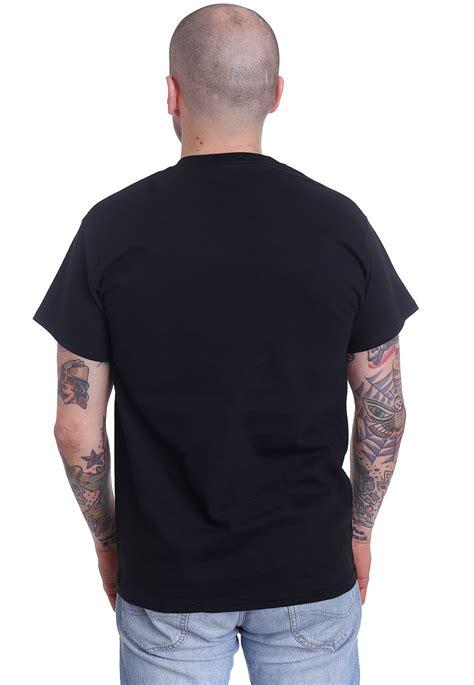 Skull Logo T Shirt danzig skull logo t shirt official and heavy
