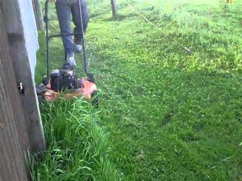 Imagenes De Mujeres Cortando Hierba | vendo maquina de cortar pasto 53 youtube