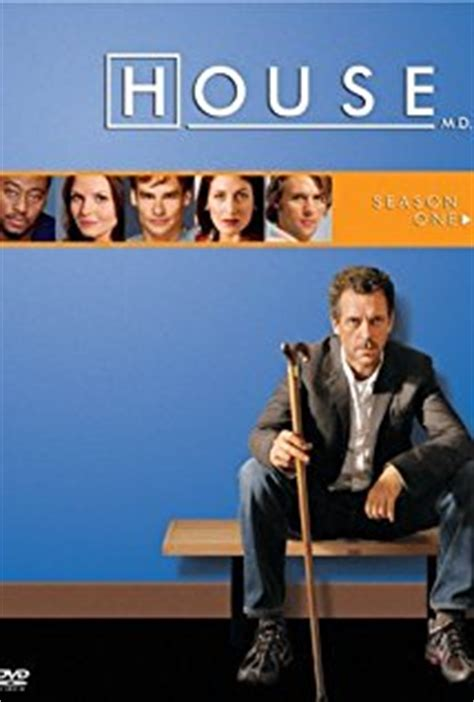 House Md On Tv Quot House M D Quot Detox Tv Episode 2005 Imdb