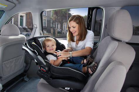 test si鑒e auto kindersitze vier dinge die sie vor dem kauf wissen m 252 ssen