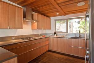 remodell your modern home design with vintage bamboo