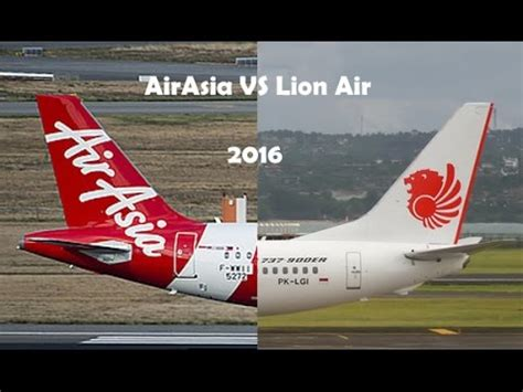 airasia vs citilink airasia vs lion air doovi