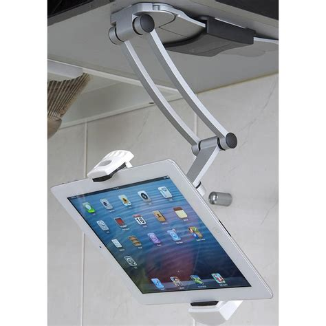 ipad air cabinet mount under cabinet ipad stand imanisr com