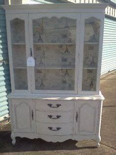 french provincial china cabinet craigslist 1000 images about china cabinets on french