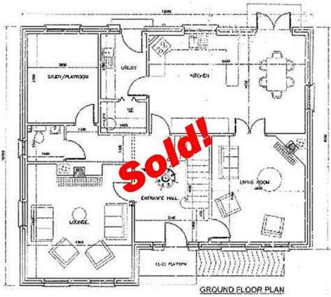 Floor Plans For Bedroom With Ensuite Bathroom by Kevin Mccaffrey Houses For Sale