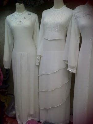 design baju jubah nikah n0w and then jubah nikah idaman hati