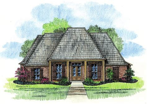Country French House Plans | hammond louisiana house plans country french home plans