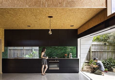 sips house sips house a simple and restrained design offering