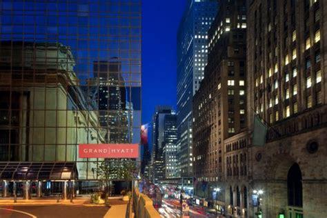 grand hyatt new year goodies 紐約君悅酒店 紐約市 grand hyatt new york 218 則旅客評論和比價