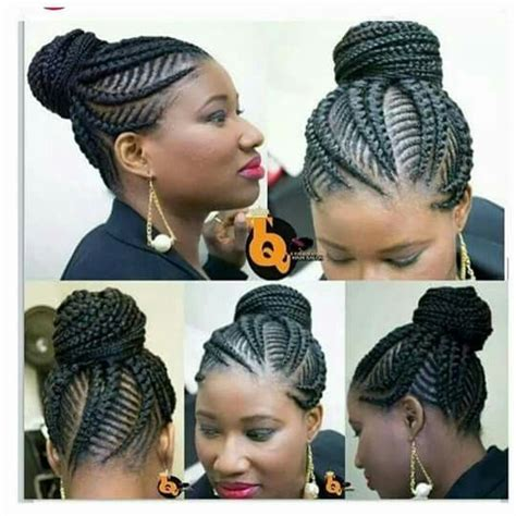 styles of gana weaving 2017 ghana weaving hairstyles hairstyles pinterest