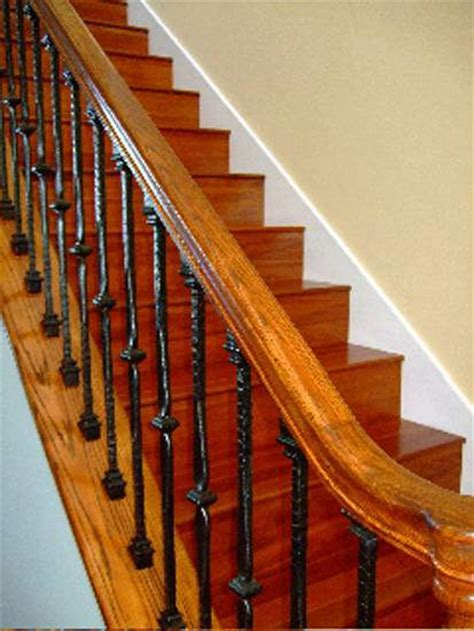 Hardwood Stair Parts Wood Stair Parts With Beautiful Finish Stairsupplies