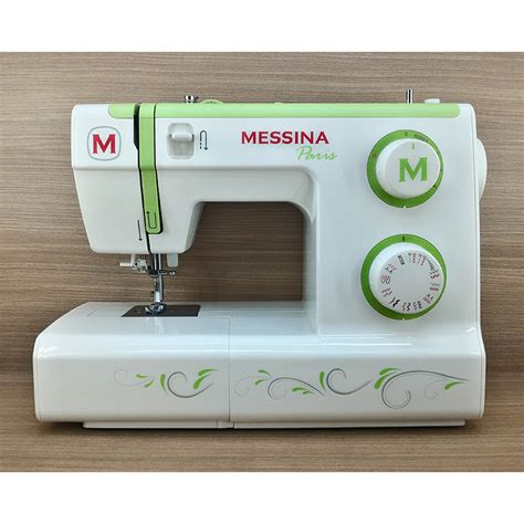 Messina P 5721 P5721 Mesin Jahit By Singer Portable jual mesin jahit messina p5721 portable service jaya