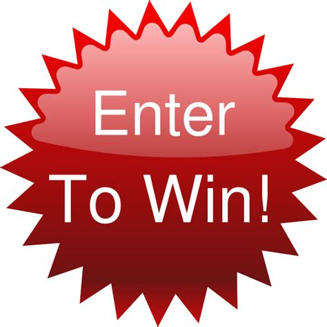 enter to win clip art at clker com vector clip art online royalty free public domain