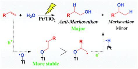 4 2 1 hydration rule alkene hydration breaks the catalysis science
