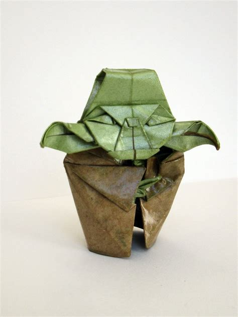 Strange Of Origami Yoda - 1000 ideas about origami yoda on wars