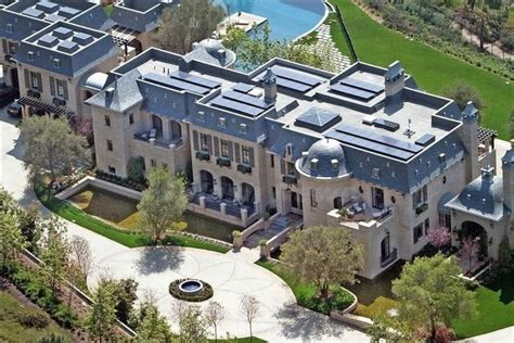 rapper house the top 15 most luxurious homes of rappers