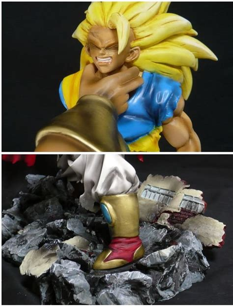 dragon ball z pictures of broly