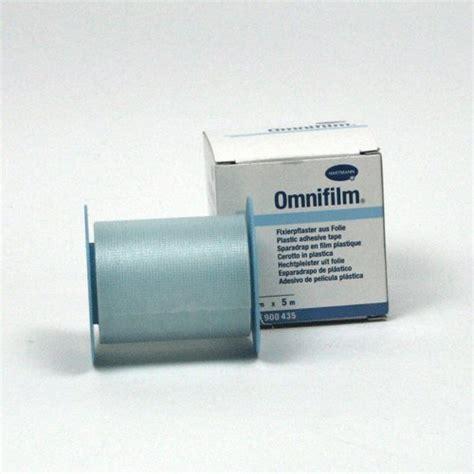 Plester Adhesive Ultrafix 5cm X 5m omnifilm adhesive plaster 5cm x 5m