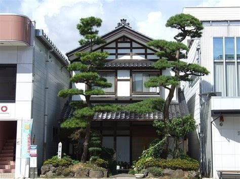 Japanese Style House by Old Style Japanese House Homes Pinterest The Old