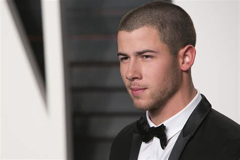 nick jonas nick jonas says his with miley cyrus was