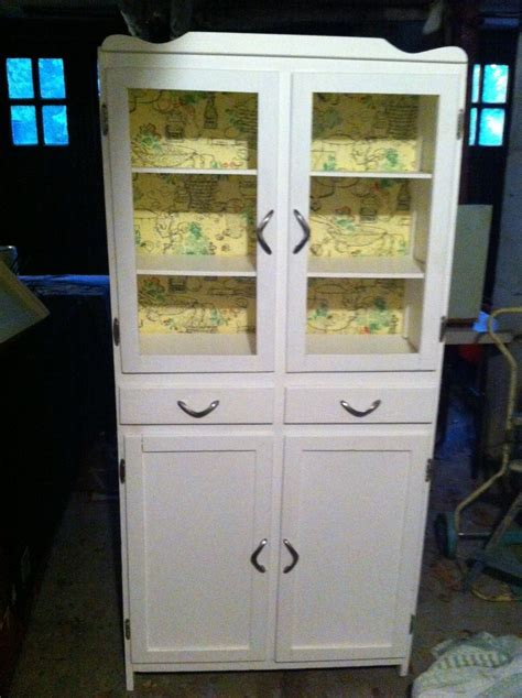 Vintage Kitchen Pantry by Vintage Pantry Cabinet Kitchen Or Bathroom Storage