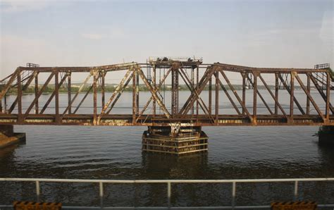 swing dc the new long bridge could have bike and pedestrian paths