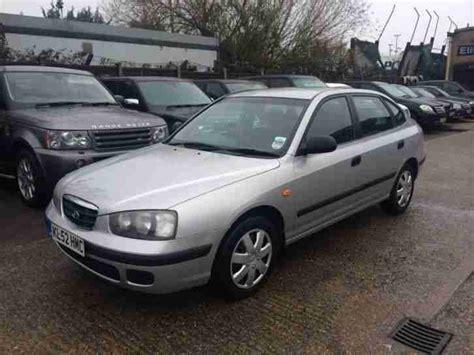 hyundai 2002 elantra 1 6 si 5dr car for sale