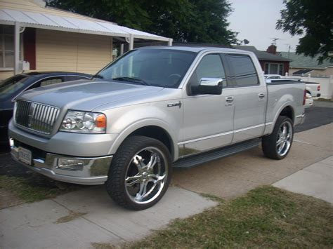 electronic toll collection 2006 lincoln mark lt on board diagnostic system tkamits 2006 lincoln mark lt specs photos modification info at cardomain