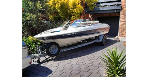 bayliner capri boats reviews 1997 bayliner capri 2050 ls for sale trade boats australia
