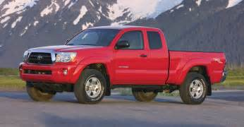 Toyota Truck Sale Buy Toyota Tacoma Extended Cab Trucks Sale