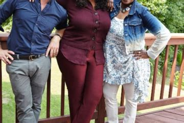 oprah surprises iyanla vanzant with a home makeover watch iyanla vanzant archives stacks magazine