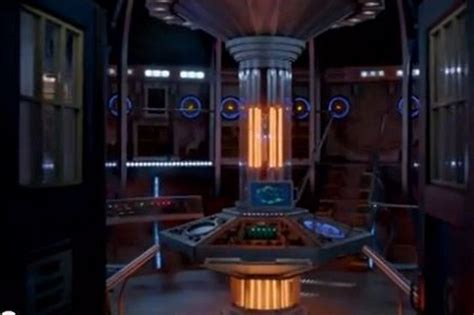 Tardis Console Room by Tardis Interior Wallpaper Doctorwho